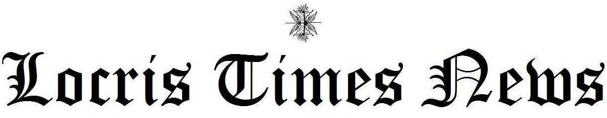 ` Locris Times News