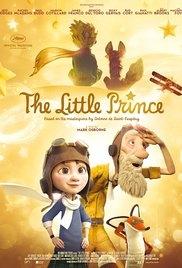 Hoàng Tử Bé - The Little Prince (2015)