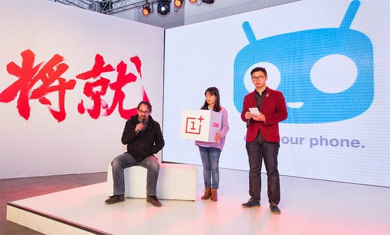Smartphone Perdana OnePlus Akan Rilis 16 Negara
