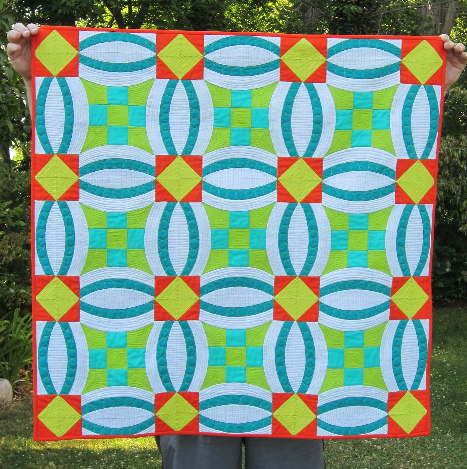 Color Me Quilty: Woohoo, My Urban Nine Patch is DONE!!! : patch it to me quilt - Adamdwight.com
