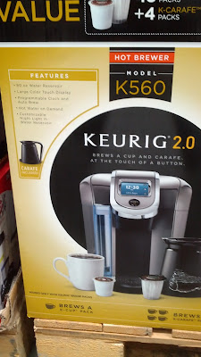 The Keurig 2.0 K560 can replace your old drip coffee maker