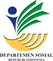 Vector Logo Kementerian Sosial RI