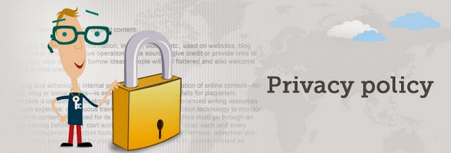 Cara Membuat Halaman Privacy Policy Blog