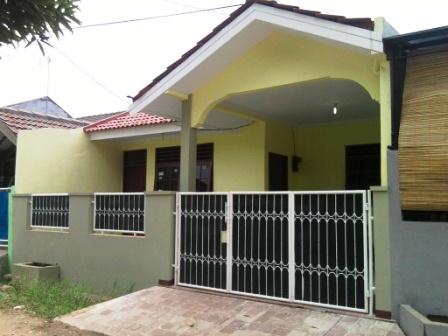 jual rumah on Jual Sewa Rumah Apartemen: Jual Rumah Bintara Bekasi Barat