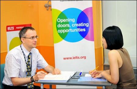 Phương pháp luyện kỹ năng nói trong IELTS
