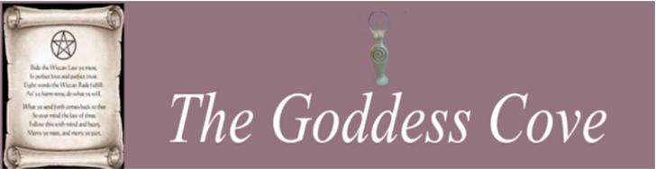 Goddess Cove