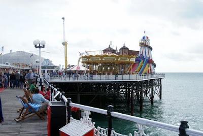 Brighton Pier 27534897