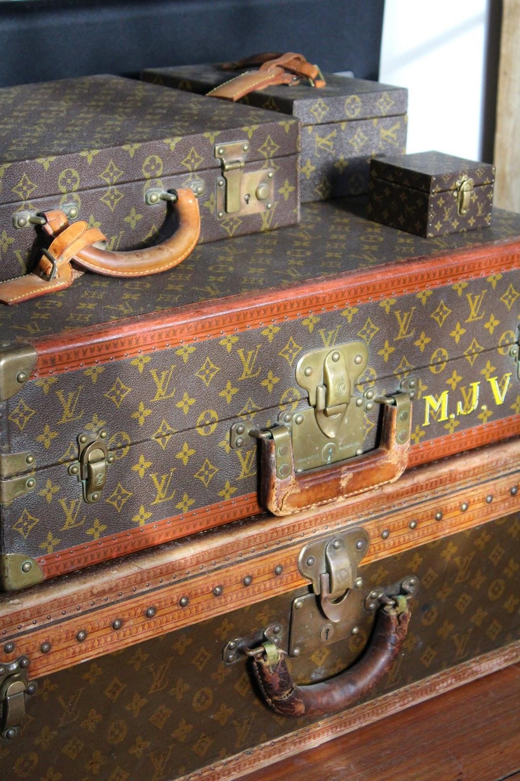skodder fra chic antique