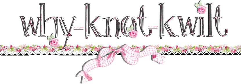 Why Knot?