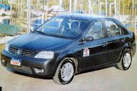 Renault Logan Luxe 1.6