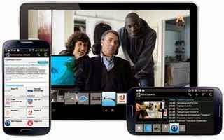 Download Aplikasi TV Android Gratis