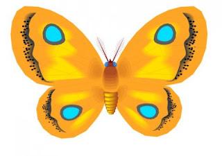 mariposas animadas