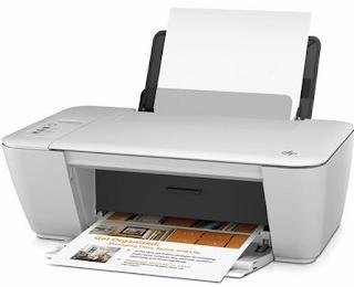 Driver Printer HP Deskjet 1512 All-in-One Download