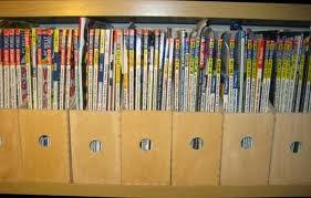 Sumber dan Cara Menambah Koleksi Perpustakaan