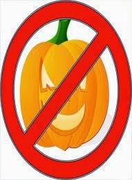 Stop Hallowen!