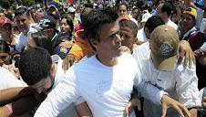 ¿Quien será nuestro candidato? ¿ Leopoldo López ?