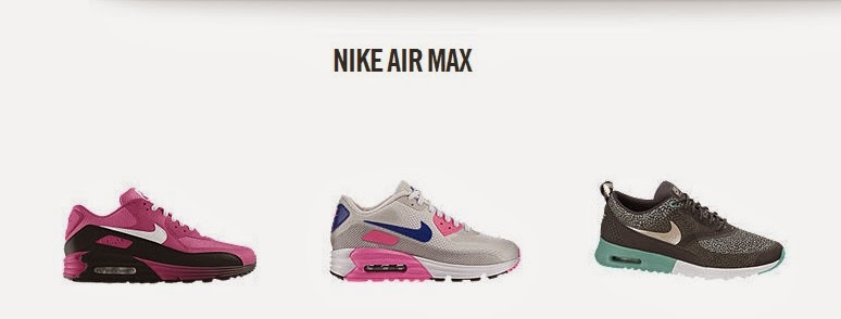 how to wear air max