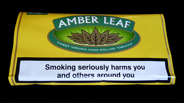 Smoking Seriously Harms You And Others Around You
