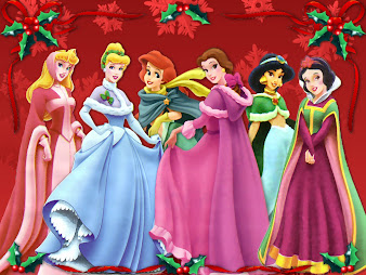 #11 Disney Princess Wallpaper