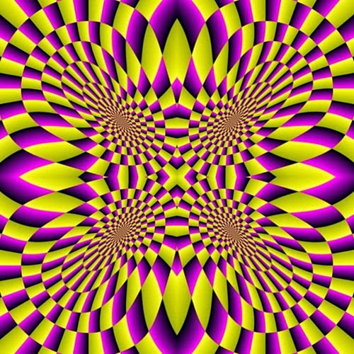 Best Optical Illusions Best Trippy Optical Illusions