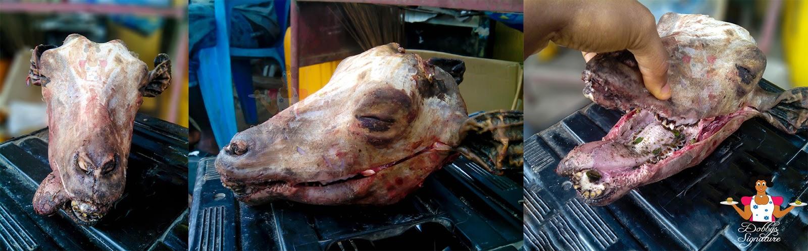 Dobbys Signature: Nigerian Food Blog I Nigerian Food Recipes I ... for Cooked Goat Head  29dqh