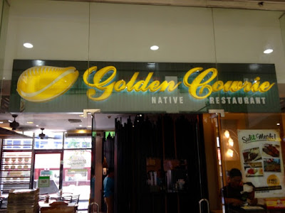 Delicious Mornings at Golden Cowrie Cebu, Breakfast place in Cebu, pamahaw