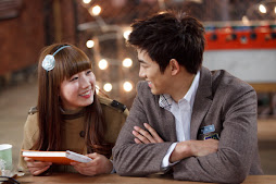 Suzy & Taecyeon
