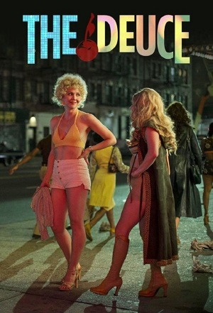 The Deuce - 2ª Temporada Séries Torrent Download capa