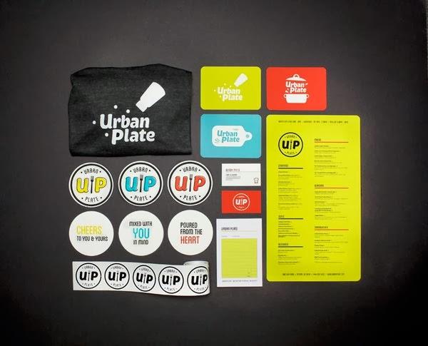 Restaurant Design Branding : Great hand picked restaurant branding and identity