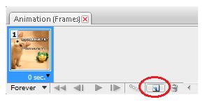 cara buat gambar animasi