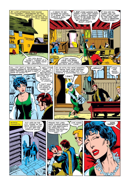 Captain America (1968) Issue #254 #169 - English 12
