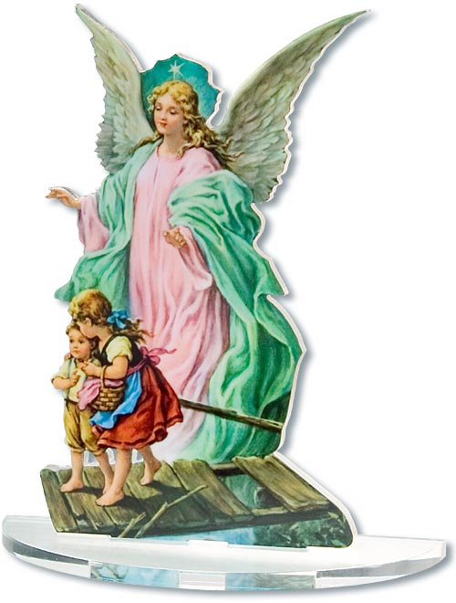 Guardian angel dating site