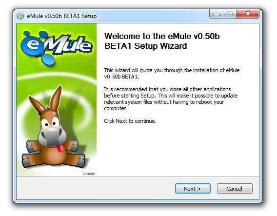 emule free download windows 7 64 bit