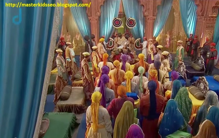 Sinopsis Jodha Akbar Episode 339