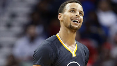 Stephen Curry 53 points