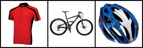 Performance Bicycle products
