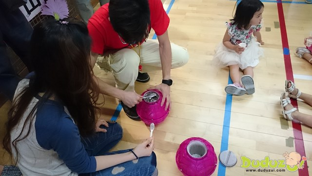 『YayLabs! 雪球ing』產品教學體能活動