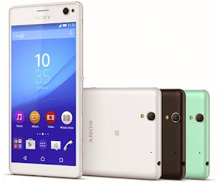 Harga Dan Spesifikasi Sony Xperia C4