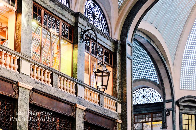 Torino - Galleria San Federico