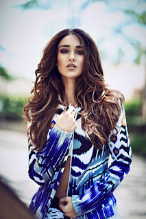 Ileana Very hot Erotic 6 HQ Pic for Noblesse Gallery