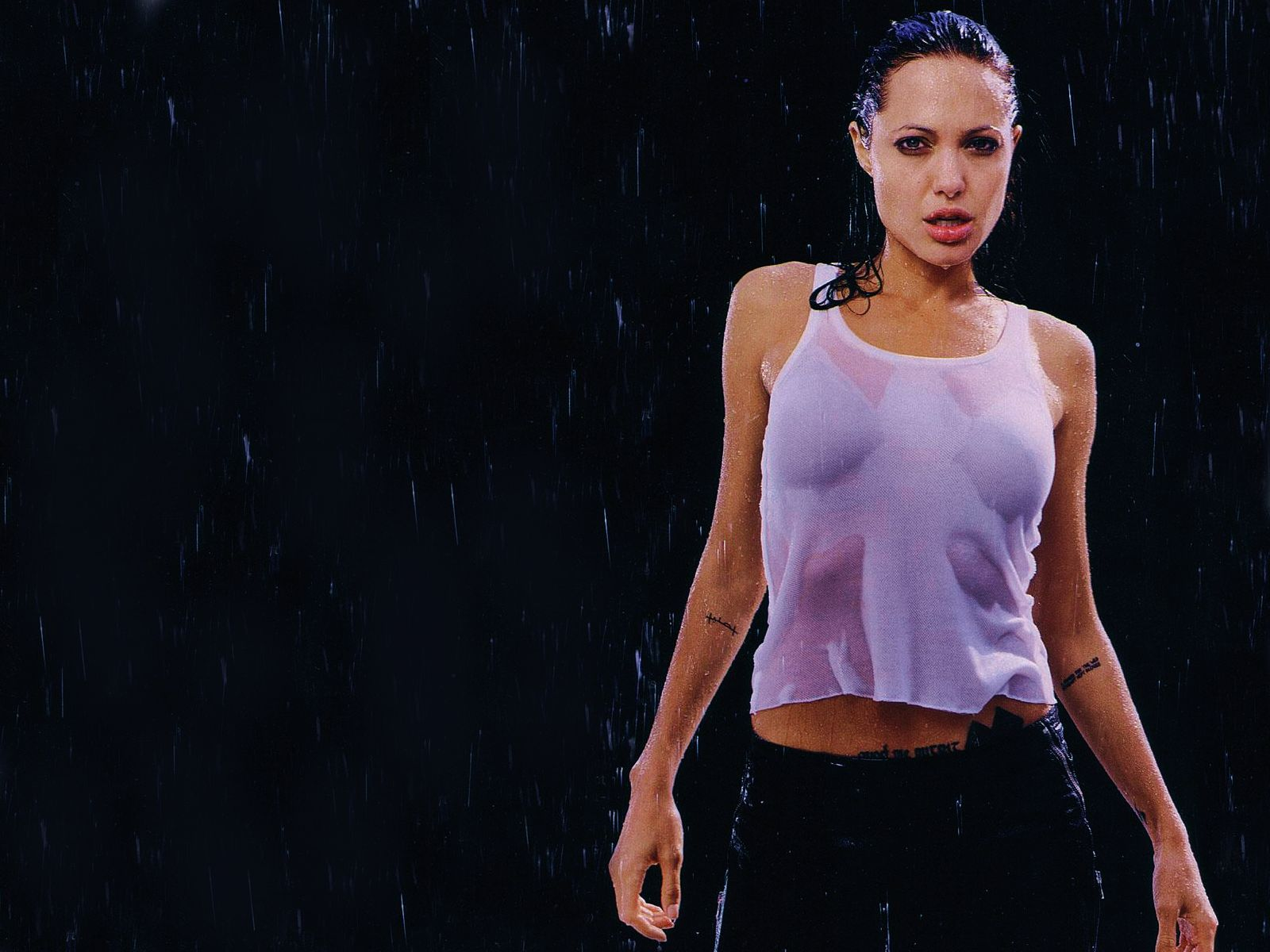 angelina jolie new hot - photo #27