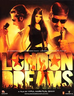 Danh Vọng - London Dreams 2009 (2009) Poster
