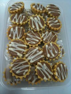 Yummylicious Tartlets