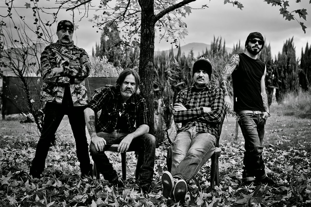 rebeldevil - band