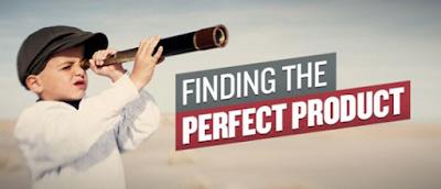 tips memilih produk yang mau dijual via online