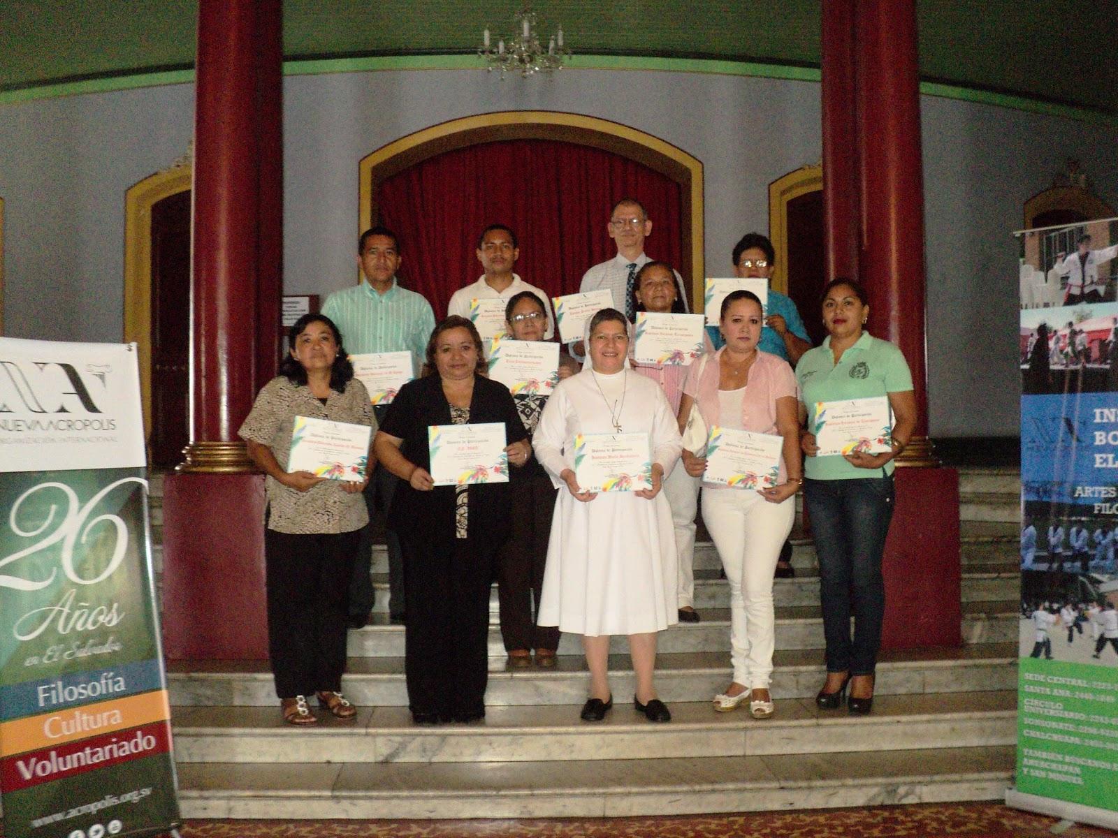 Instituciones Participantes del Certamen de Literatura en Cuento y Poesía 2014