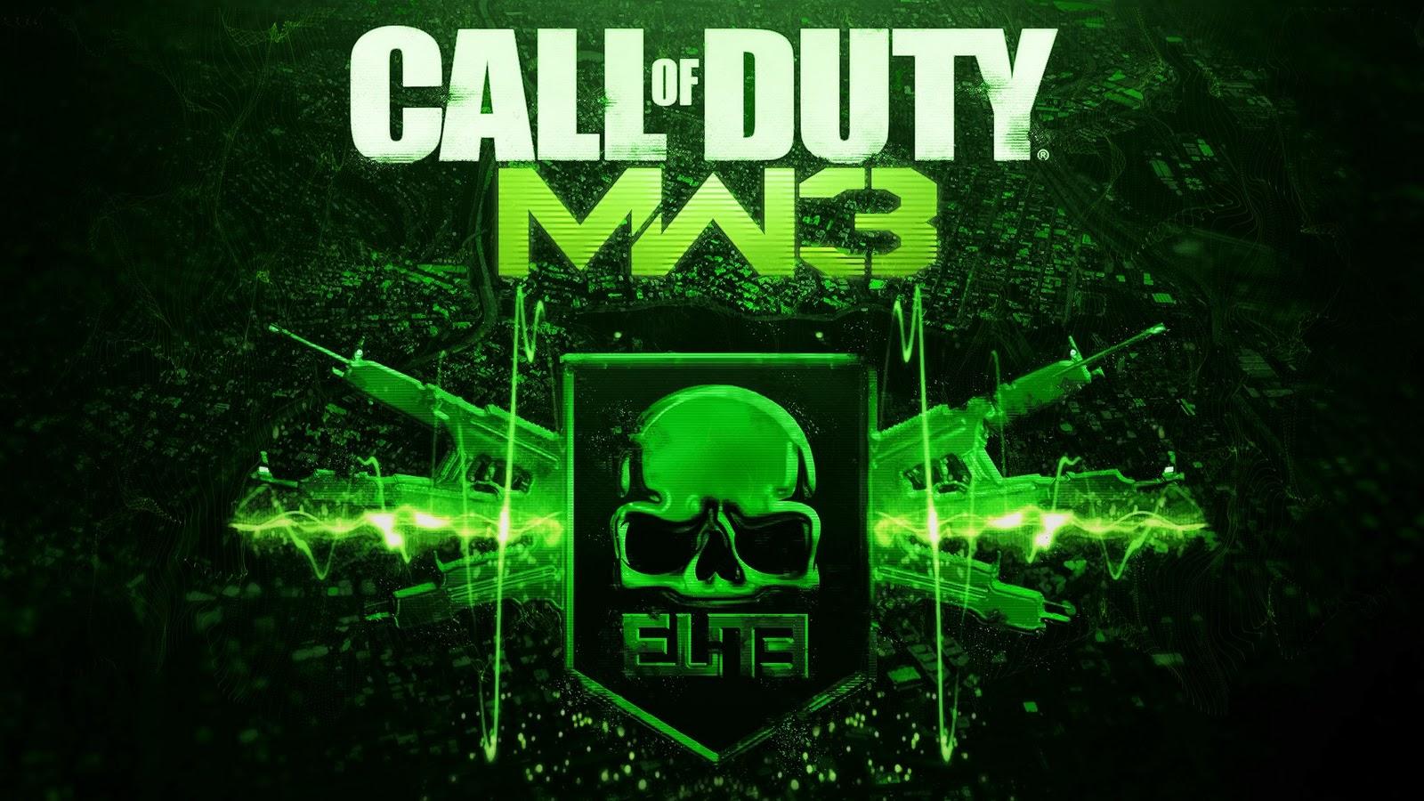 Call Duty Wm3 Wallpaper