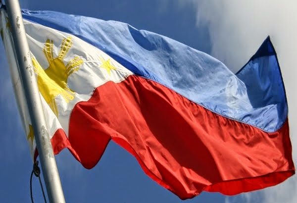 Philippine Flag
