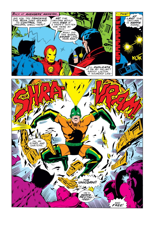 Iron Man (1968) Issue #114 #114 - English 7