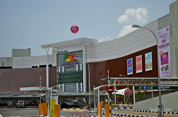 background of jusco aeon in malaysia Jusco (ジャスコ, jasuko) is the acronym for japan united stores company, a  chain of general merchandise stores (or hypermarket) and the largest of its type  in japan the various jusco companies are subsidiaries of the æon  supermarket  in april 2018, aeon expands to east malaysia by opening their  first mall in.